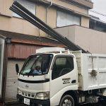 愛知県名古屋市解体実績